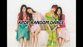 KPOP RANDOM DANCE CHALLENGE | YOONIVERSE