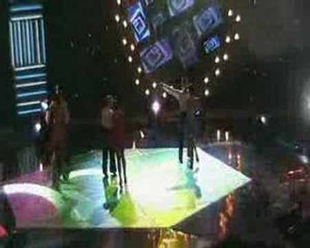 Junior Eurovision 2007 - front 29.09.2007