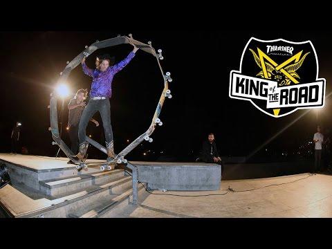 King of the Road 2015: Webisode 7