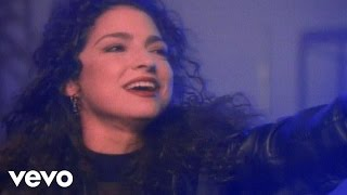 Клип Gloria Estefan - Coming Out Of The Dark