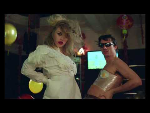 The Strangle Of Anna - The Moonlandingz ft Rebecca Lucy Taylor