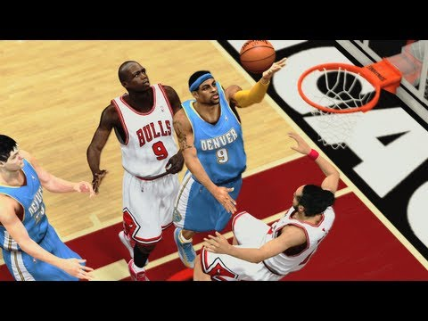 NBA 2k13 My Team - First Pack Openings Feat My Gameplay Review Ep.1