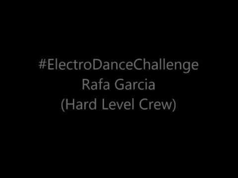 #ElectroDanceChallenge I Rafa Garcia (Hard Level Crew) I Cd. del Carmen Campeche