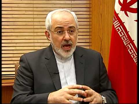 Conversation with Iranian Foreign Minister Mohammad Javad Zarif (Part-2)