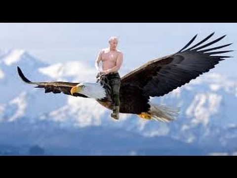 Putin Takes It To The Mat In Sochi New