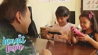 Langit Lupa: Princess and Esang study how to make shoes | Episode 105