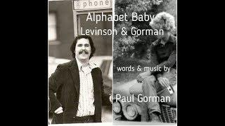 Alphabet Baby