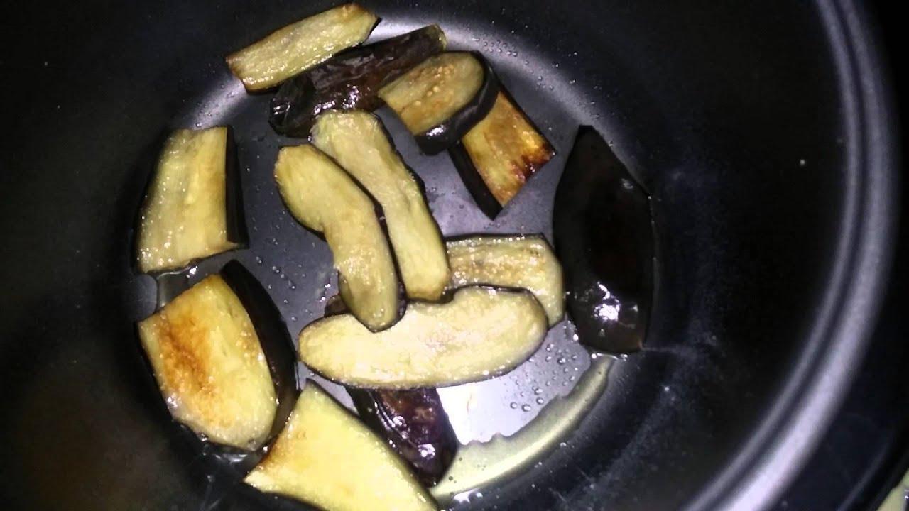 Баклажаны в мультиварке рецепты быстро и вкусно