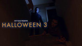 "NEW ""HALLOWEEN 3"" (2019) Trailer #4 - dir.DAKOTA MILLER"