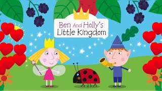 Ben And Holly's Little Kingdom Ben and Holly's Elf and Fairy Party Ben and Holly Episodes