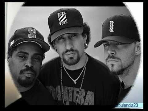 Cypress Hill Latin Thugs Feat Tego Calderon HD