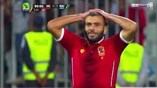 ملخص واهداف مباراة الاهلي المصري والوداد المغربي (1-1) - [شاشة كاملة] - نهائي دوري أبطال أفريقيا