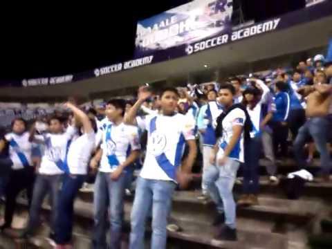 Puebla vs Monarcas 2014