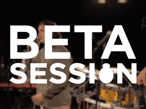 Lukas Graham - Red Wine (Beta Session)