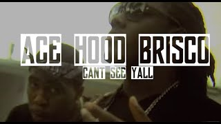 Watch Ace Hood Cant See Yall video