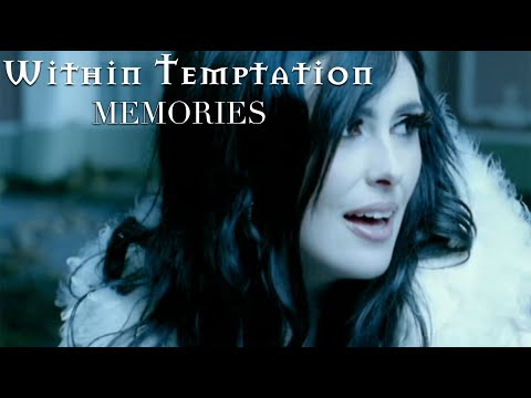 Within Temptation - Memories video