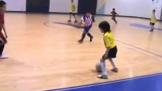 """Little Messi"" - Game Skills, Tricks & Goals - Feat. 6 Yr Old Hassan Ayari"