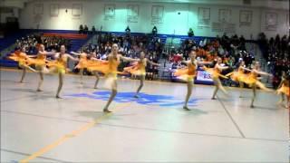 RMHS Varsity POMS STATE VIDEO 2012.wmv