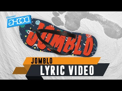 ECKO SHOW - Jomblo [Prod. by JATAN & POPOBEAT] [ Lyric Video ]