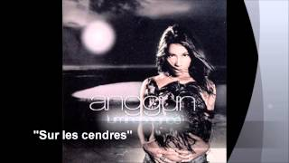 Watch Anggun Sur Les Cendres video