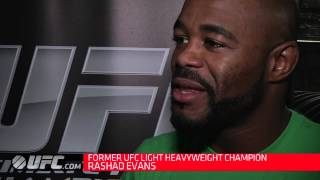 UFC 161: Media Day Highlights