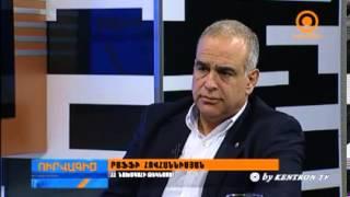 Urvagits - Raffi Hovhannisyan- 06.02.13
