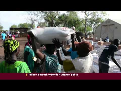 South Sudan Faces Famine Threat