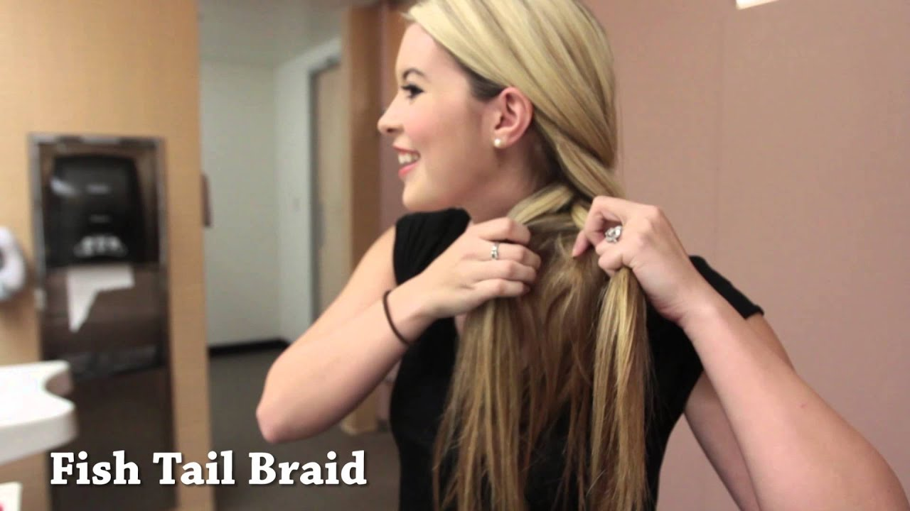 Interview Hairstyles Youtube 12