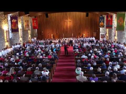 Grandparents & Special Friends Chapel Song video