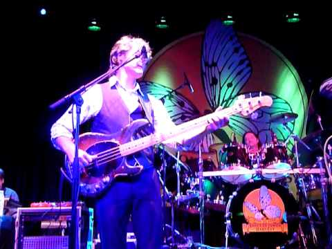 Barclay James Harvest - Harbour