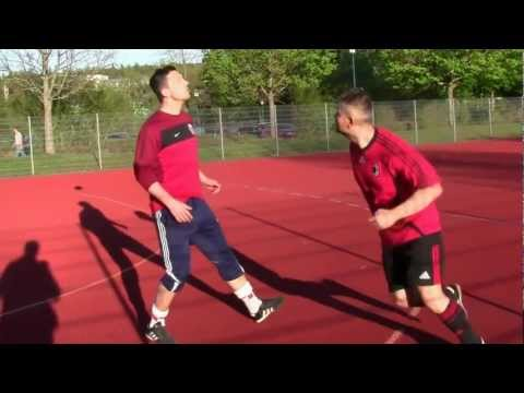 AMAZING SOCCER SKILLS   FOOTBALL TRICKS   extratraining