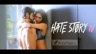 HATE STORY IV(4) 2018 OFFICIAL TRAILER FILM BOLLYWOOD(India) terbaru |Urvashi Rautela|Karan Wahi😍😍