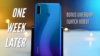 Huawei Nova 4E (P30 Lite) Full Review: Is This For You?