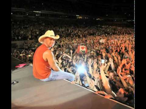 Kenny Chesney - Back Where I Came From