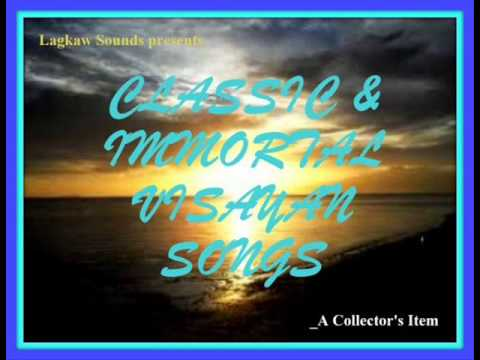Buta (ruth Vergara) Classic & Immortal Visayan Songs Lp.wmv video