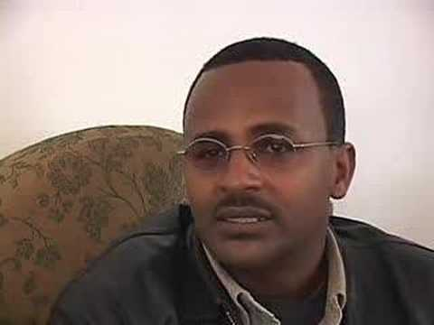 Press Freedoms Lacking in ETHIOPIA.