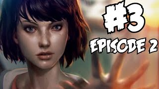 Life is Strange Episode 2 Walkthrough Part 3 Full Gameplay Out of Time Let