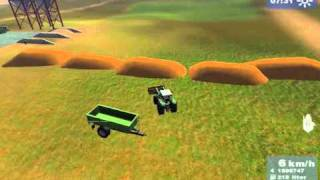 landwirtschafts, simulator, 2009, 2010, 2011, ls2009, ls2010, ls2011, gold, mods, tutorial, tip, anywhere, unload, grain, maize, tipanywhere, addon, game, hack, glitch, extra, fendt, claas, trailer