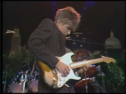 Eric Johnson - Spanish Castle Magic