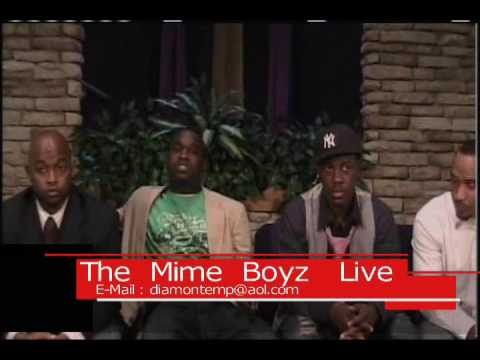 For Booking Go to www.themimeboyz.com or call (407) 442-2664.