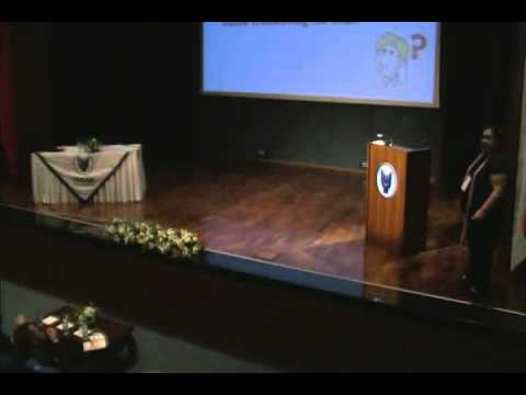 Conferences and Seminars - Prof Dr Aydan Ersoz Tell me why Part 04, English Teachers in Turkey
