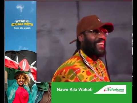 Tarrus Riley: Your heart can talk to you stronger than I can
