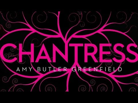 Chantress - Official Book Trailer