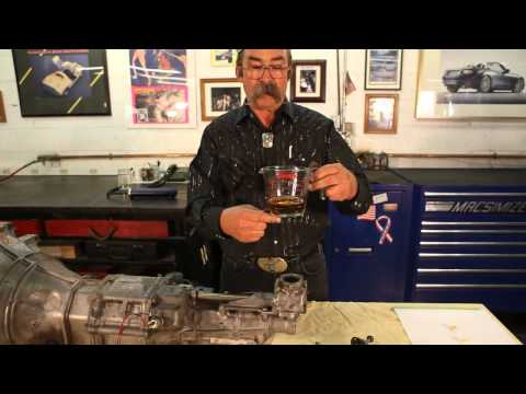 Part 1 Miata MX5 Transmission Shift Turret Insulator Service