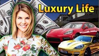 Lori Loughlin Luxury Lifestyle   Bio, Family, Net worth, Earning, House, Cars