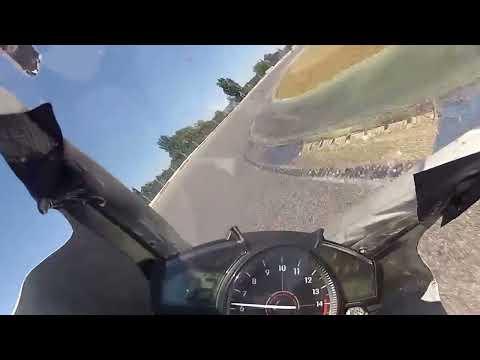 2ª carrera Trofeo RACE Motociclismo