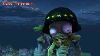 Plantas vs zombies animado (PARODIA) Trailers