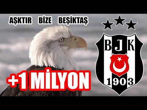 """""""Yeni Beşiktaş Marşı - 2016"""" Ümit Ateş"""