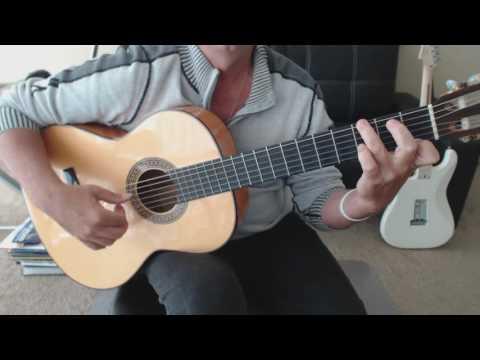 Dionisio Aguado - Estudio In C
