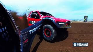 CBS Sports Network Pro 4 and Pro Buggy - Round 2 Promo